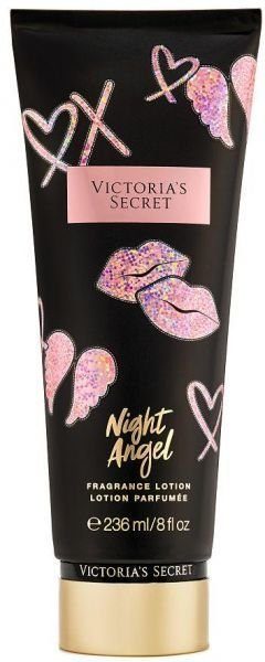Creme Hidratante Victoria's Secret Night Angel 236ml