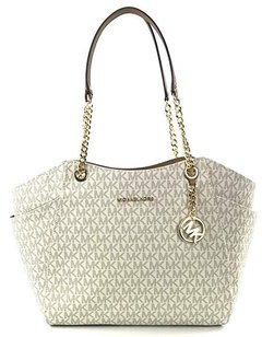 Bolsa Michael Kors - Jet Set - Media