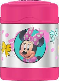 Pote Térmico Thermos Minnie