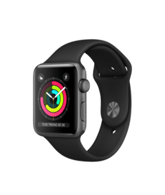 Relogio Apple Watch Serie 4 - 40mm - Preto