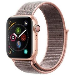 Apple Watch Series 4 40 mm  – Gold/Pink Sand
