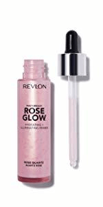 Primer Revlon Photoready Rose Glow Original