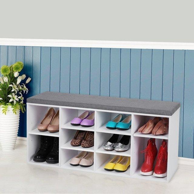 Organizador zapatos botinero zapatero - Organizador de zapatos ...