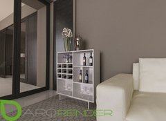 Vinoteca - Bar - Bodega - Cava - Green Muebles