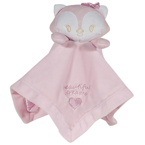 Naninha Infantil Feminina Rosa Beautiful Dreams Tip Top