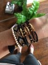 SET PULSERAS CONCHITA