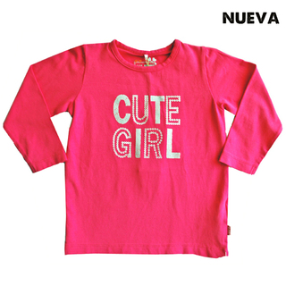 Name It- polera- 9 a 12 meses (NUEVA)