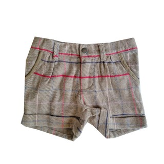 Genuine Kids- short+ panties- 3T