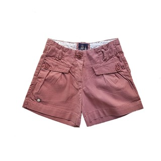 Hush Puppies- short- 4 años