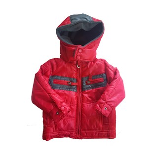 Baby Harvest- parka- 12 a 18 meses