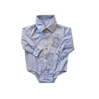 Colloky- camisa- 6 a 9 meses