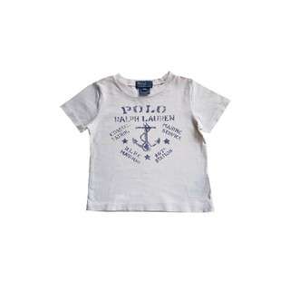 Polo by Ralph Lauren- polera- 18 meses