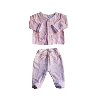Baby Harvest- conjunto- 0 a 3 meses