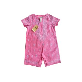 Pottery Barn Kids- enterito- 3 a 6 meses