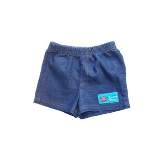 Titicos- short- 6 a 9 meses