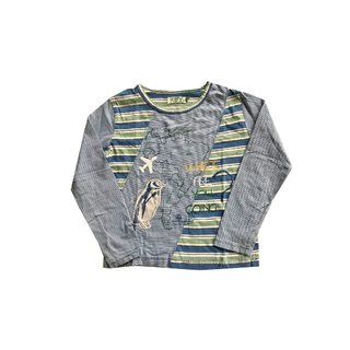 Hush Puppies- polera- 6 años