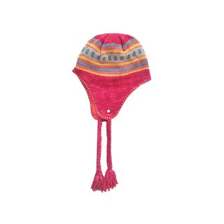 Hush Puppies- gorro- 6 a 12 años