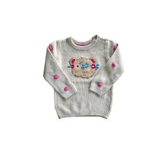Mothercare- chaleco- 9 a 12 meses