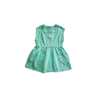 All Basics- vestido- 24 meses