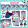 KIT FROZEN