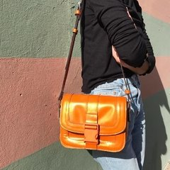 Cartera Magda Orange en internet