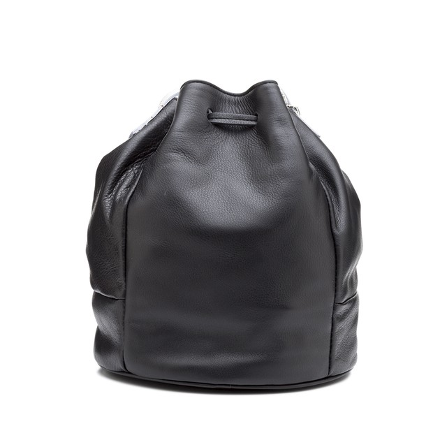 BUCKET BAG FIFI BLACK - comprar online
