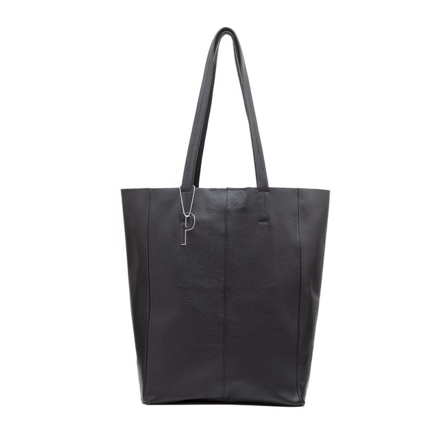 TOTE FLORENCE BLACK