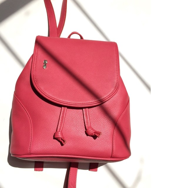 BACKPACK MINIMI CHERRY