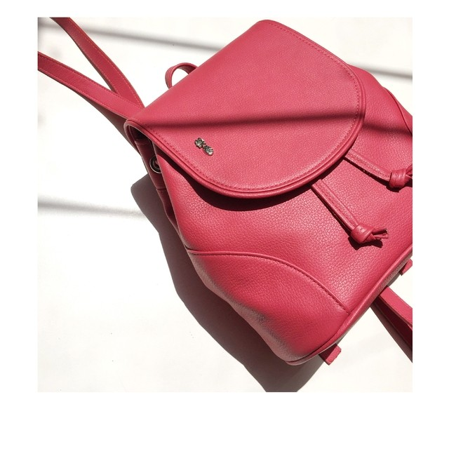 BACKPACK MINIMI CHERRY - comprar online