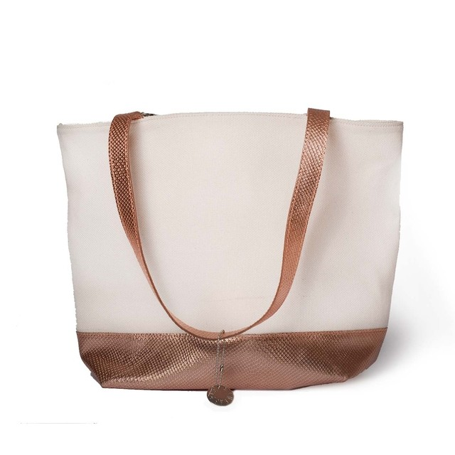 TOTE NUDE - pineappleshoesandbags