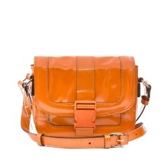 Cartera Magda Orange