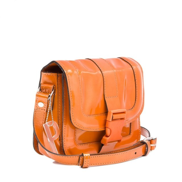 Cartera Magda Orange - comprar online