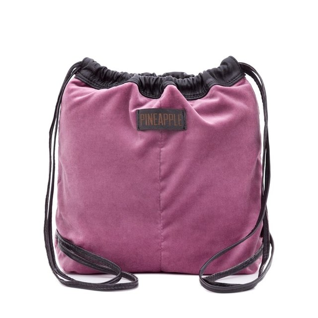 BACKPACK NUDO VELVET LILAC en internet