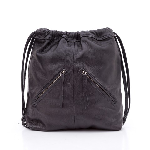 BACKPACK NUDO BLACK