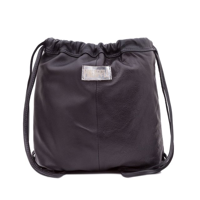BACKPACK NUDO BLACK en internet