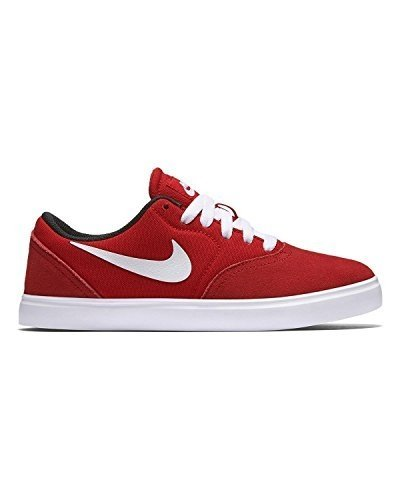 Nike SB CHECK (GS) RED