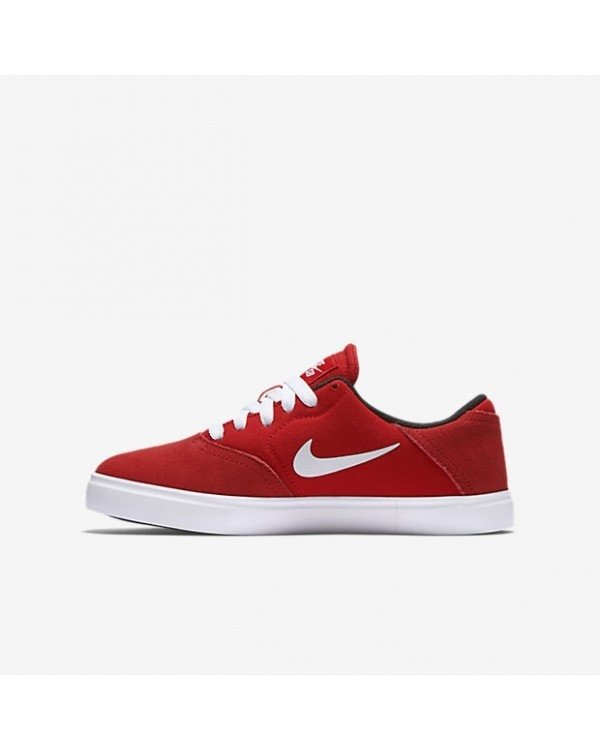 Nike SB CHECK (GS) RED - comprar online