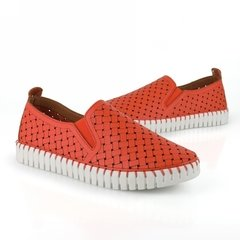 Slip On Corallo - comprar online