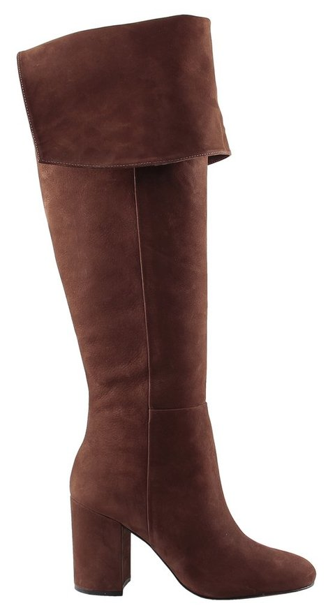 Bota Over The Knee Carrano - comprar online