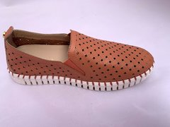 Slip On Blush Luz da Lua