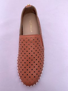 Slip On Blush Luz da Lua - comprar online