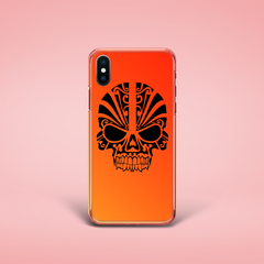 Funda Rigida Skull Warrior by Oliver