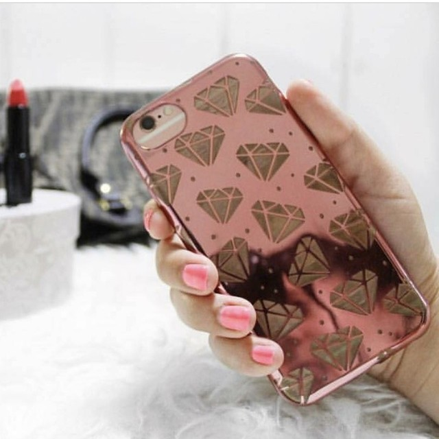 Funda Holo Case-Diamonds - comprar online