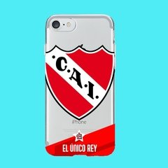 Funda TPU Independiente by AFA