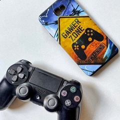 Funda Rigida Gamer Zone - comprar online