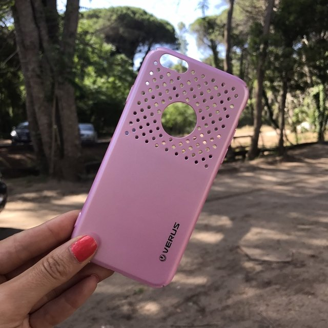 Funda Rígida Summer Collection - incluye una de regalo