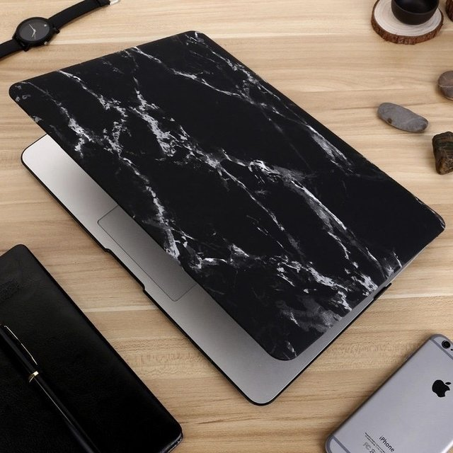 MacBook Case Marble en internet