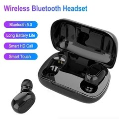 Auricular Bluetooth earphone - tienda online