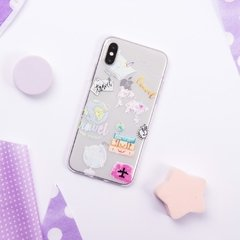 Funda TPU Travel