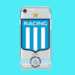 Funda TPU Racing by AFA
